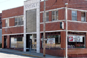 Ramsey Furniture Building